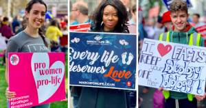 Thousands expected to join March For Life online