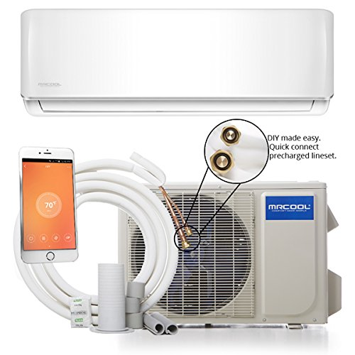 Top 10 Best Ductless Mini Split Air Conditioner System Reviews 2019