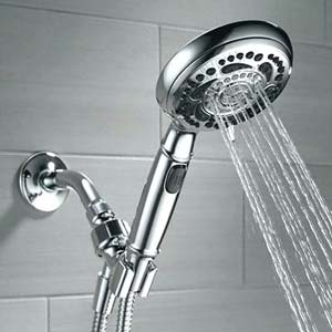 Handheld Shower Heads