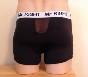 male fertility underwear
