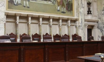 Liberal Candidates for Wisconsin Supreme Court Stake Out Positions on Redistricting Case
