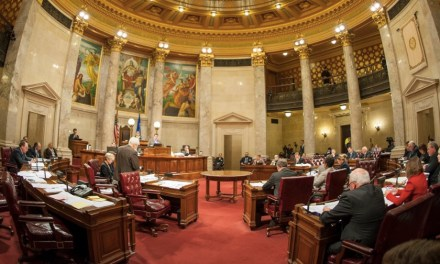 Gas Tax Increase Opponent Duey Stroebel Appointed to Joint Finance Committee