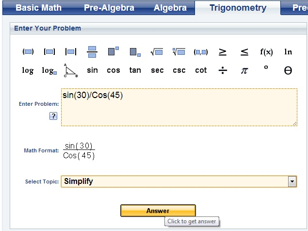 how calculus can be used to solve many problems Calculus calculus tutorials and problems  permutations and combinations are used to solve problems  how many 3 digit numbers can you make using the digits.
