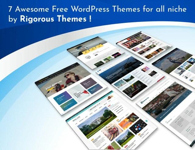 Free Themes
