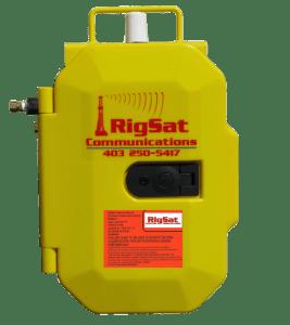 RigSat Communications Gas Detection - Portable Gas Detector