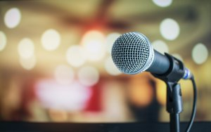 Recommended Professional Speakers for conferences and meetings that can be contacted directly