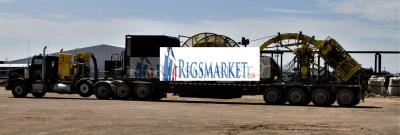 """Like New 2"""" Coiled tubing Unit. - Rigs Market"""