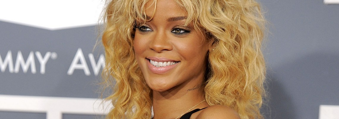 "Rihanna scores 3 ""Grammy Awards"" Nominations"
