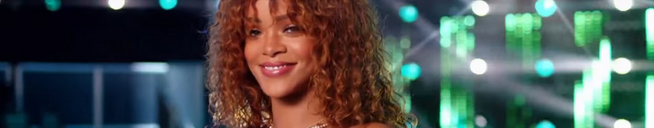 Preview: Rihanna on The Voice