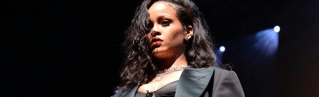 Rihanna's documentary coming soon