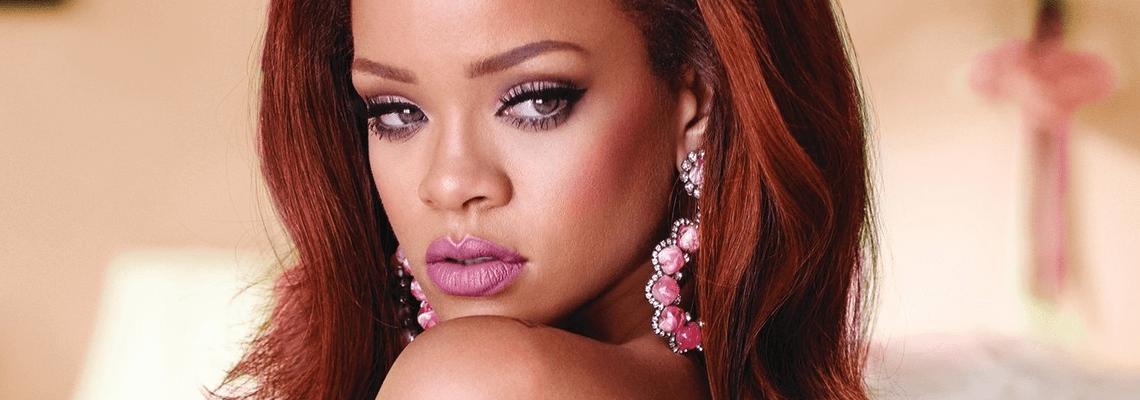 Rihanna introduces new fragrance: Crush by Rihanna