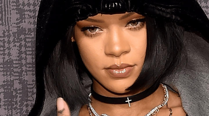 Rihanna sends cease-and-desist to Donald Trump