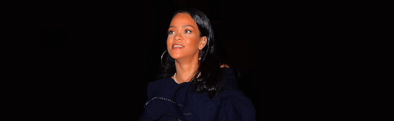 Rihanna scores seven Soul Train Awards nominations