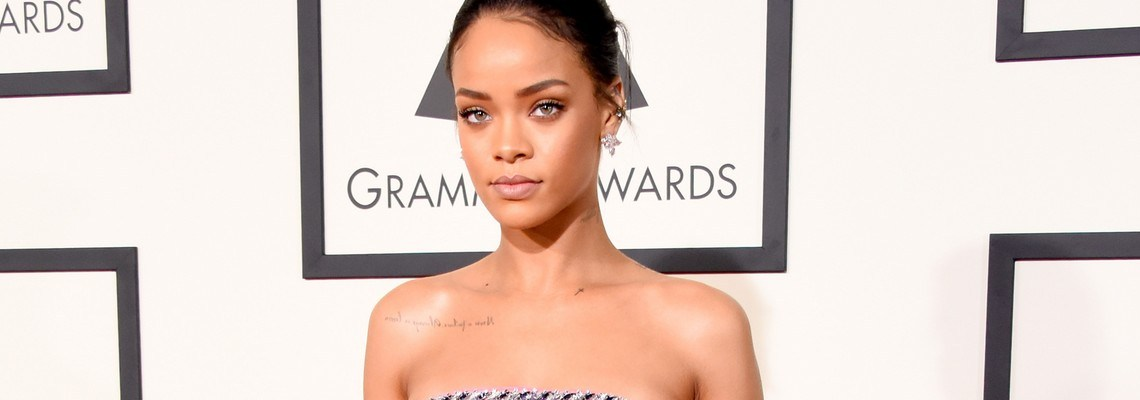 Rihanna scores 8 Grammy Awards nominations