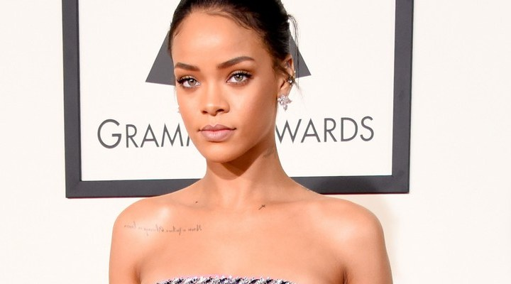Rihanna scores 8 Grammy Awards nominations