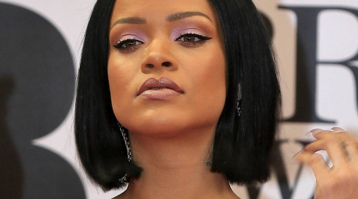 Rihanna scores 3 BRIT Awards nominations