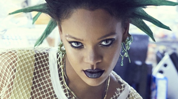 Rihanna wins 3 iHeartRadio Music Awards