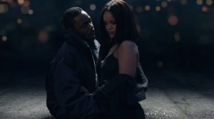 NEW VIDEO: Loyalty – Kendrick Lamar feat. Rihanna