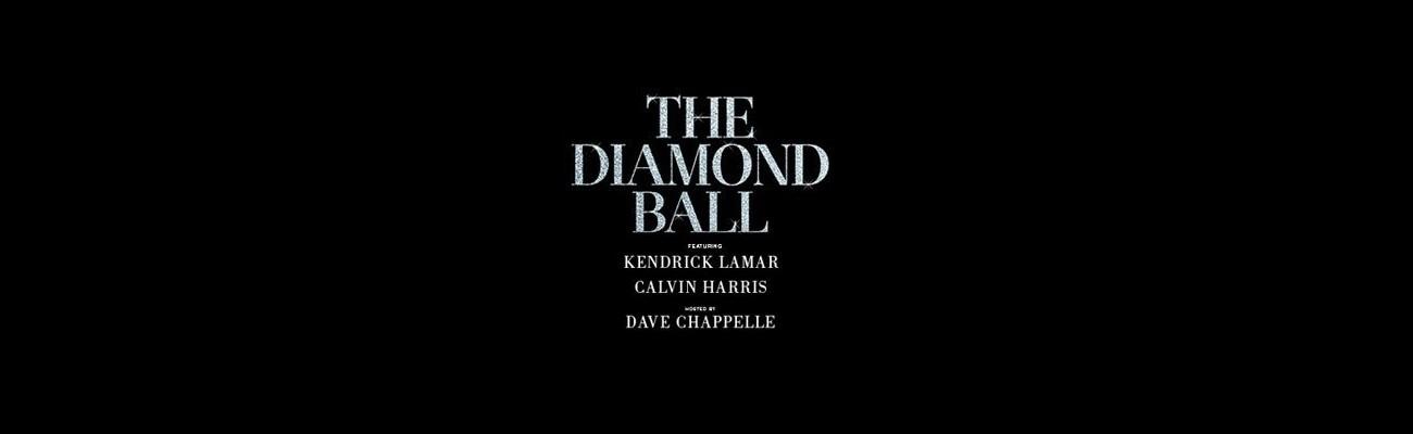 Calvin Harris to perform at the Diamond Ball
