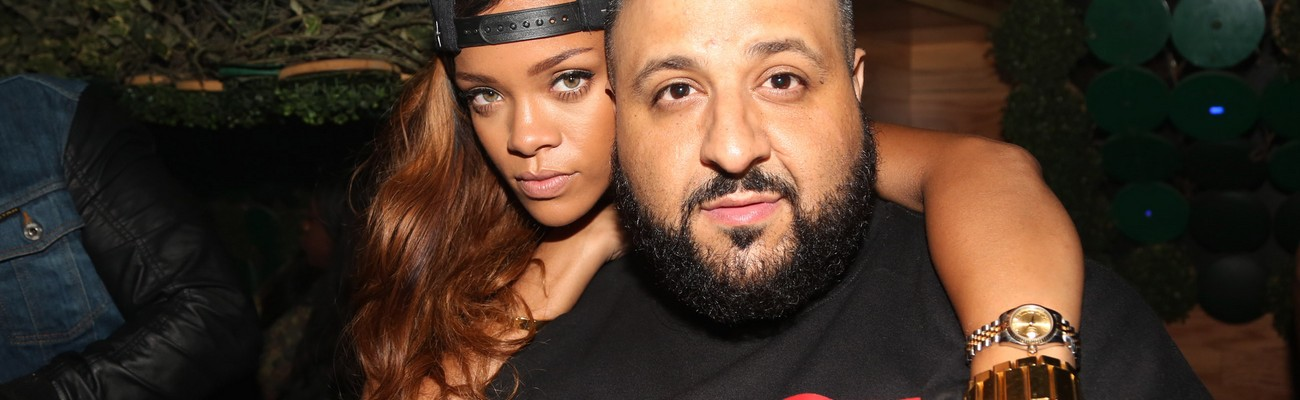 Rihanna scores her 31st number 1 on Dance Club Songs chart