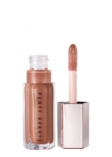 Rihanna Fenty Beauty Gloss Bomb in Fenty Glow Wand