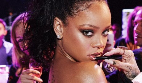 Rihanna unveils holiday Fenty Beauty collection