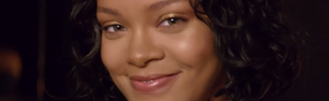 Fenty Beauty tutorials by Rihanna
