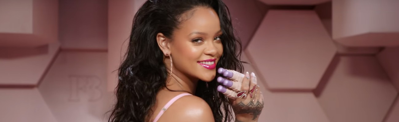 Welcome to Fenty Beauty's Playground