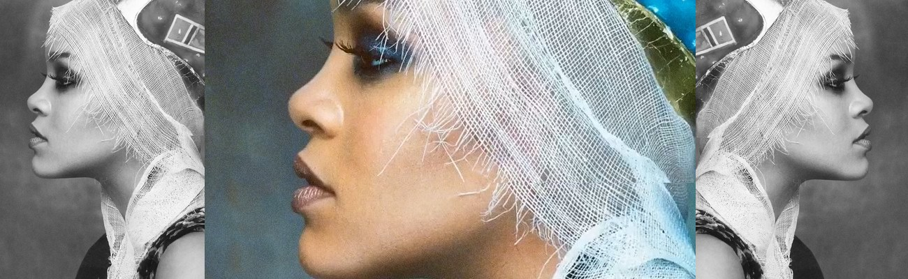 Preview: Rihanna for Vogue Arabia 2017
