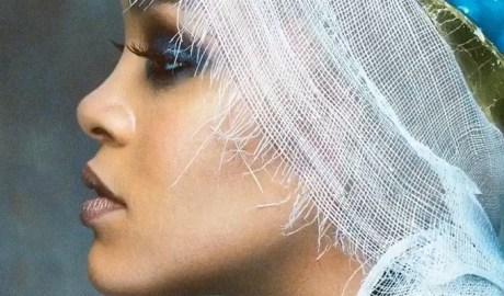 Preview: Rihanna for Vogue Arabia 2017