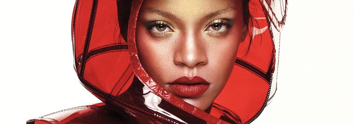 Zendaya says she loves Rihanna's fearlessness