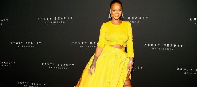 Rihanna Fierce Mogul