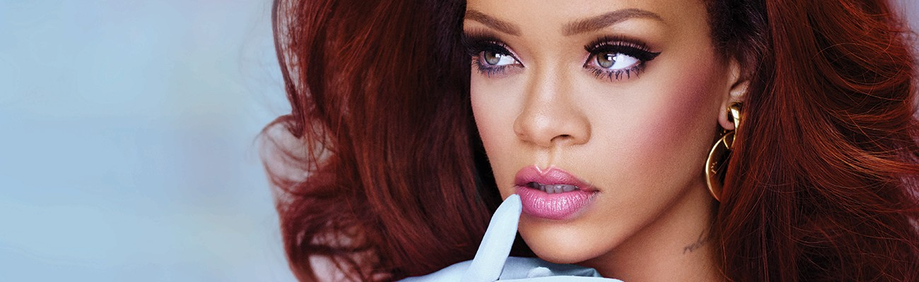 Rihanna Online Kiss by Rihanna
