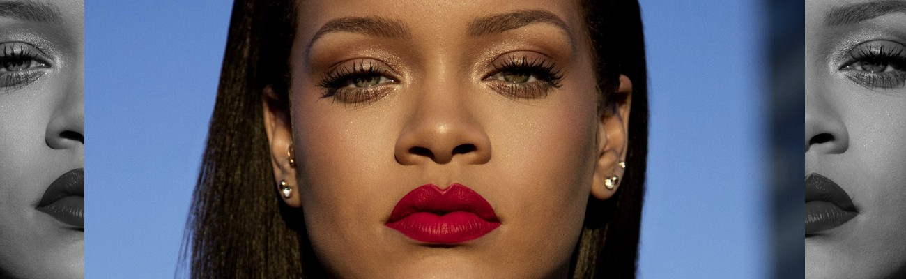 Fenty Beauty by Rihanna Lip Paint to drop on Nov. 23!