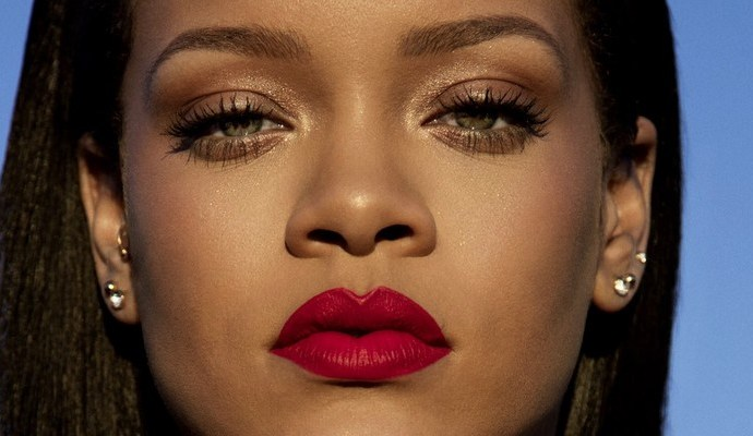 New Fenty Beauty by Rihanna Lip Paint to drop on Nov. 23! rihanna-fenty.com