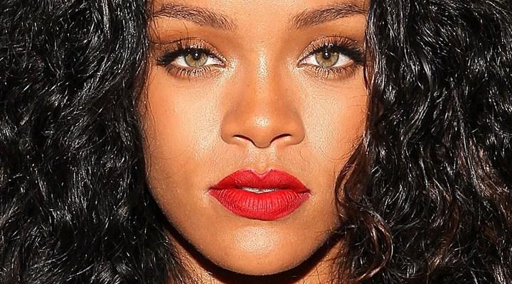 Viola Davis praises Rihanna's Fenty Beauty