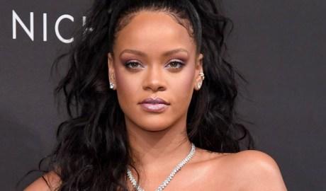 The year in Billboard Charts 2017: Rihanna