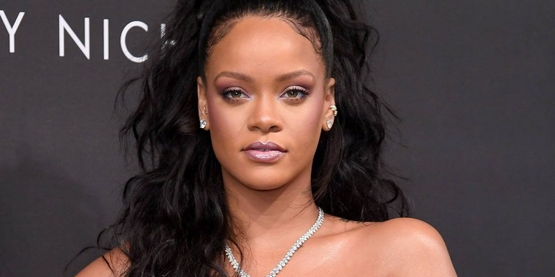The year in Billboard Charts 2017: Rihanna