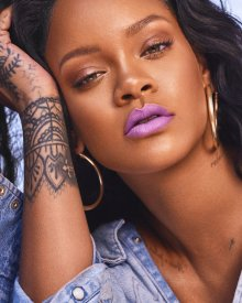 Mattemoiselle One of the Boyz Fenty Beauty