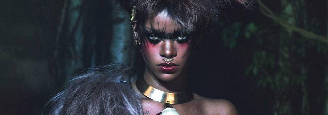Rihanna scores 50th Top 40 Billboard Hot 100 Hit