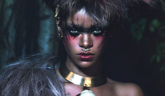 Rihanna scores 50th Top 40 Billboard Hot 100 Hit rihanna-fenty.com