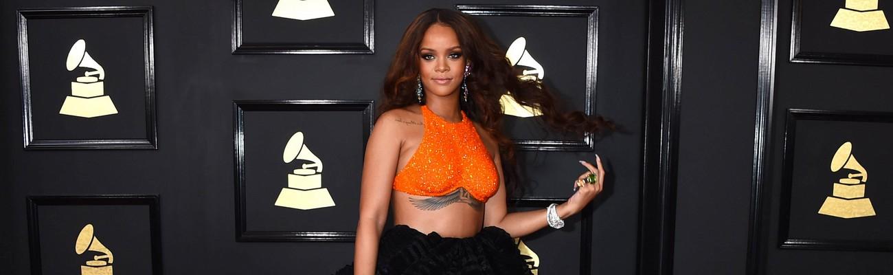 Rihanna to perform at Grammy Awards rihanna-fenty.com