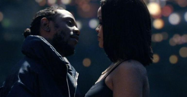 Rihanna wins at NAACP Image Awards