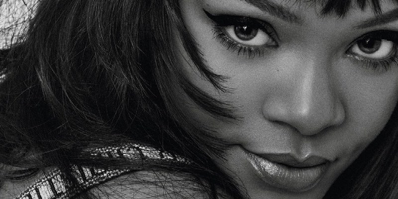 Rihanna rises to no. 2 on Social 50 Chart