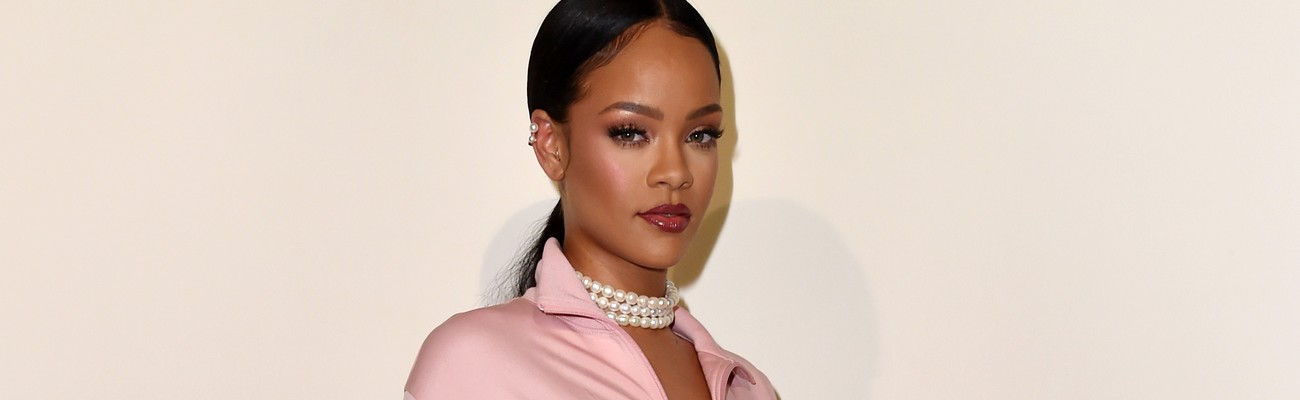 Rihanna, TechStyle reportedly work out a lingerie deal