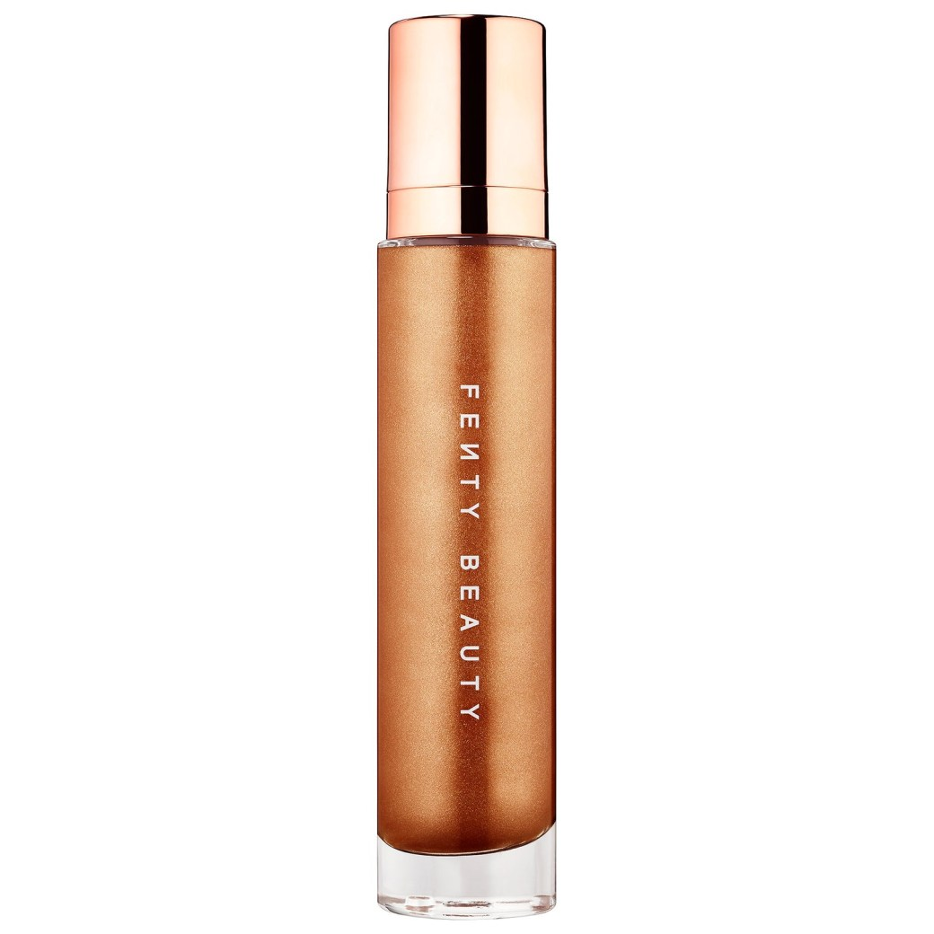 Fenty Beauty Body Luminizer Brown Sugar