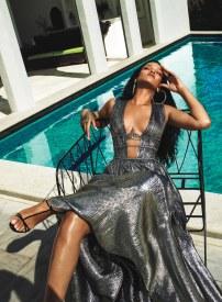Rihanna for Vogue Magazine June 2018
