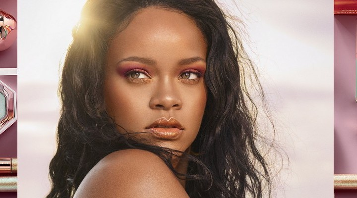 New Fenty Beauty products coming on May 21st