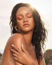New Fenty Beauty products coming on May 21st Mimosa Sunrise