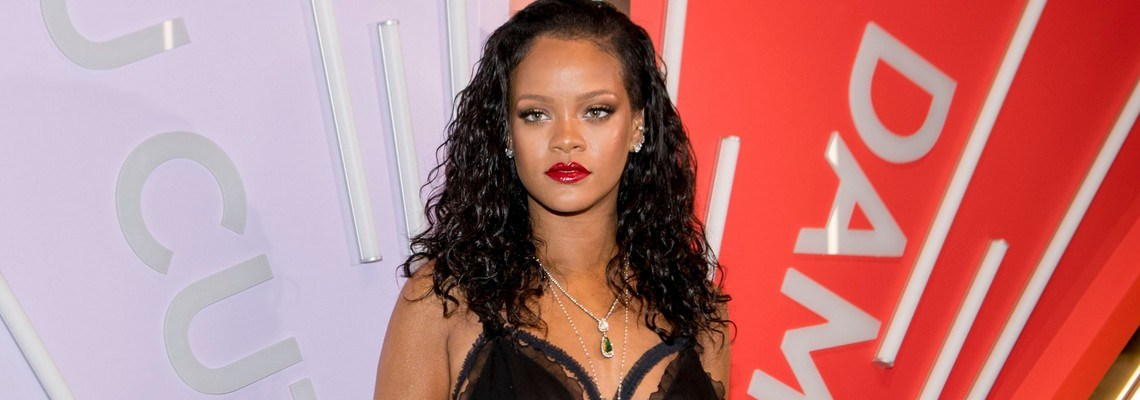Rihanna's advice for Meghan Markle and Prince Harry